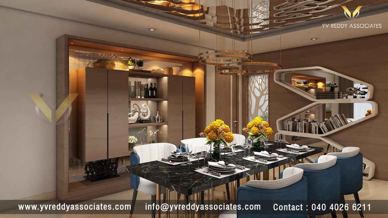 NCC Urban One Luxury Apartments