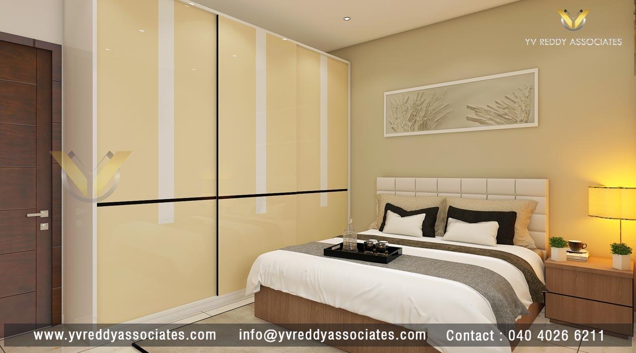 SMR Vinay Symphony Interior Designs