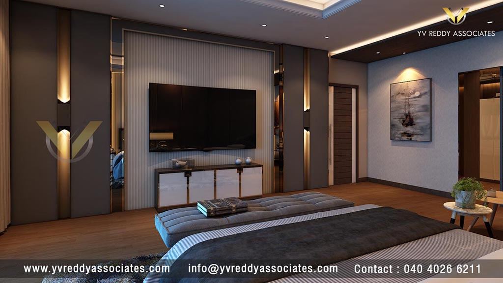 DSR The First Luxury Apartments