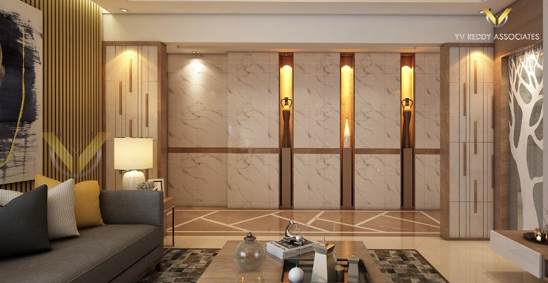 Recognized Architectural Designing Firm in Hyderabad