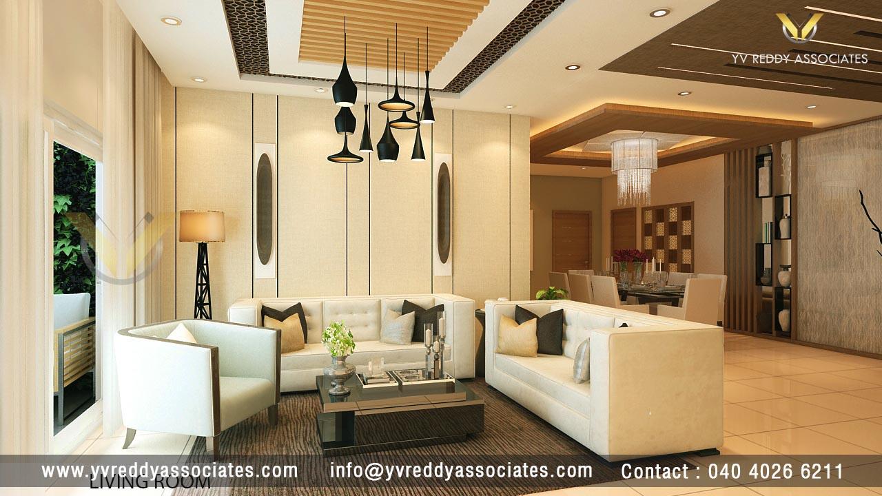Our Contemporary Architecture design service in Hyderabad