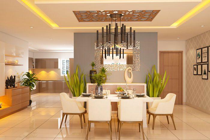 Lansum Etania Apartments Interiors