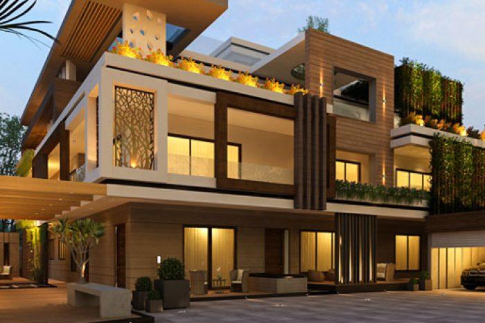 Mr Naga Bhushan Residence, TP Gudem
