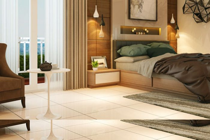 Rajapushpa Atria Apartment Interior Design